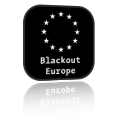 Blackout Europe