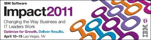 IMPACT 2011 banner